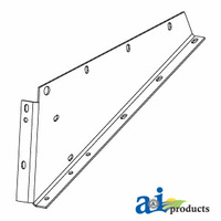Front Inclined Grain Elevator Head Support