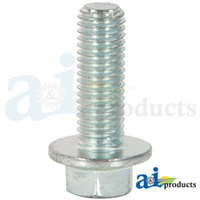 Full Thread Rasp Bar Bolt