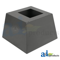 A&I Products 10 inch SEAT DISPLAY BASE