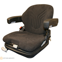 A&I Products Air suspension SEAT MATRIX