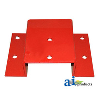 A&I Products Adjustable SEAT MOUNTING PLATE