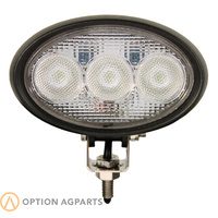 A&I Products Oval Flood Worklamp LED