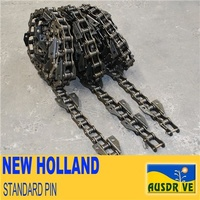 AUSDRIVE A557 New Holland 93L 32B TR89/TR99 Chains Only