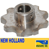 Ausdrive Ca550 New Holland 9T Tr99 Evelator Sprocket